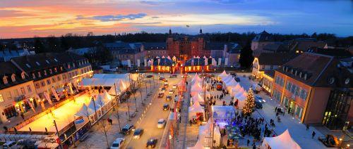 Weihnachtsmarkt Schwetzingen.Sicherheitskonzepte Cpunktroth De